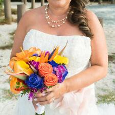 David's Bridal IVORY 18 W Wedding Dress Pre-Owned