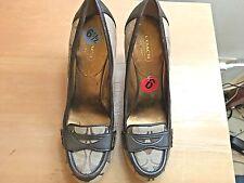 Coach Ladies Pumps Size 6M 6.5M