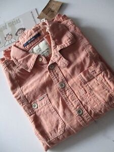 SCOTCH SHRUNK - Worker-Hemd in mandarine Gr 8, 10, 12  neu! reduziert!