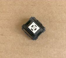 1x PLATE SPRING ALPS Replacement CLICKY Keyboard Switch TESTED WORKING W O-SCOPE