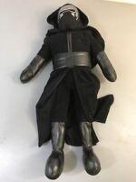 Star Wars Kylo Ren Plush Toy by Jay Franko & Sons 27 Inches Disney