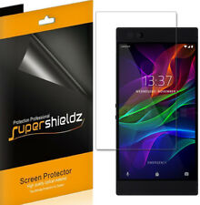 6X Supershieldz HD Clear Screen Protector Saver For Razer Phone