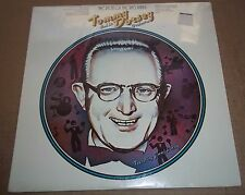 The Beat of the Big Bands TOMMY DORSEY and His Orchestra Columbia C 32014 SEALED