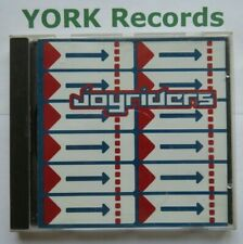 JOYRIDERS - Don't Ask Me - Ex Con CD Single Incredible Shrinking SHRINK 002
