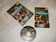 Need for Speed: Underground 2 - Xbox / komplett