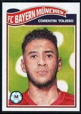 Corentin Tolisso 2020 Topps Living Set UEFA Champions League #142