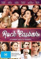Rock The Casbah (DVD, 2015)