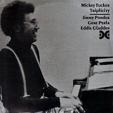 Mickey Tucker – Triplicity / Xanadu New & Sealed Original vinyl 1975