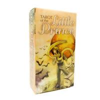 Tarot of the Little Prince Deck Divination Rider Waite 78 Tarot Cards
