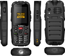 Ruggear rg310 Dual SIM Smartphone, 4gb, Android 4.2, nessun SIM-lock