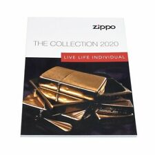 Zippo Katalog Collection 2020