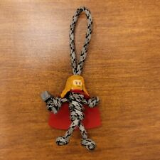 Thor (Marvel) Paracord Buddy   Insanely Paracord   Paracord Pal Keychains