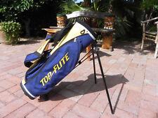 "Top-Flite Xlj, Junior Stand Golf Bag 26"" Tall * ref., Age 6-9, Ht 47""-53"" *"