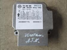 Airbagsteuergerät VW Touran 1T0909605 Steuergerät Airbag