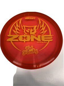 Discraft Cryztal Flx Zone Get Freaky New 173-174