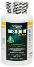 Dasuquin MSM Chewable Tablets for Dogs Small Medium 84 ct