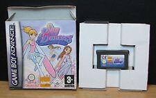 SKY DANCERS - Game Boy Advance - Italiano - Usato