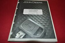 John Deere 450LC Excavator Operations & Test Shop Manual DCPA4