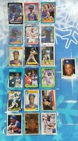 Darryl Strawberry mets lot of 19 baseball cards NY Mets dodgers topps upper deck