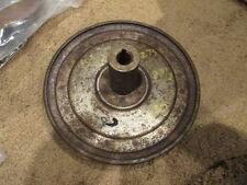 "Craftsman  Snowblower  826 726 transmission auger drive pulley 5/8 bore 8 3/8"""