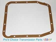 **Duraprene** Fiber Pan Gasket---Fits All FIOD & AOD Transmissions--1980 to 1993