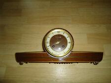 Alte Uhr Kaminuhr Tischuhr Junghans