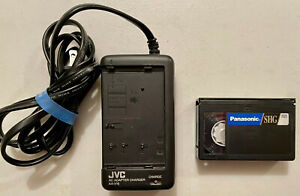 Genuine JVC AA-V16 AC Adapter Charger Camcorder Camera Battery Pack - Tested