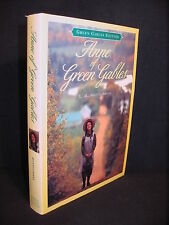 Anne of Green Gables by L. M. Montgomery (1998, Paperback) Green Gables Edition!