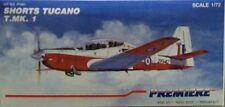 Premiere 1/72 Shorts Tucano T Mk I P1001  Vintage Rare Kit