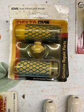 Delta Faucet A24al , Two Metal Lever Handle Accent Kit, Almond @@