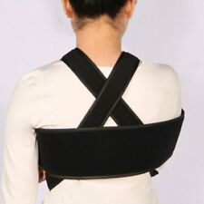 Medical Arm Sling Shoulder Brace Adjustable Rotator Cuff and Elbow Support AZ