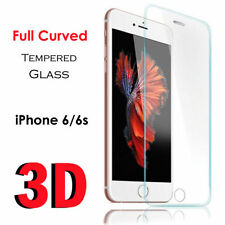 Clear TPU Screen Protectors for iPhone 6