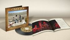 STILLS,NASH & YOUNG CROSBY - CSNY 1974  CD NEW+