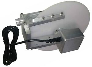"""SKIMPY MODEL 10"""" DISK OIL SKIMMER FOR CNC/MILLS, LATHES  - Made in USA"""
