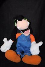 "Mattel Disney Goofy Stuffed Toy Plush Doll 16"""