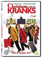 Natale Con The Kranks DVD Nuovo DVD (CDR37675)