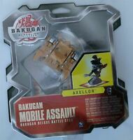 Bakugan Mobile Assault Deluxe Battle Gear Toy-IMPALATON vert