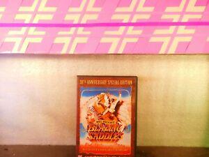 Blazing Saddles (DVD, 1974)