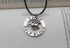 Collana Campo Mezzosangue Saga Percy Jackson Camp Half Blood Saga Serie Unicorno