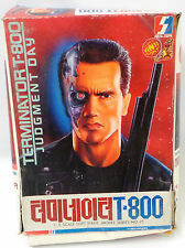 TERMINATOR 2 : 1/5 SCALE T-800 ARNIE VERSION SOFT VINYL MODEL KIT