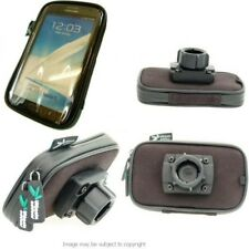 """Waterproof Case Holder for Galaxy Note 3 Note 2 & Note with 1"""" Socket fits RAM"""