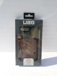 URBAN ARMOR GEAR Plasma Wrap Bumper Case for iPhone 8 Plus - Ash