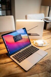 "Apple MacBook Pro Touch Bar 13.3"" 256GB, 8GB RAM, Intel i5"