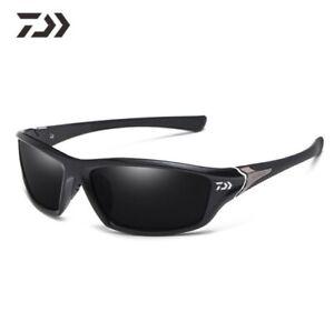 Daiwa Polarized Sunglasses Uv400 Coures Fishing Carp Fishing