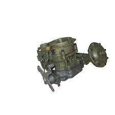 Remanufactured Carburetor 3-3807 United Remanufacturing