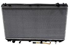 Radiator 221-0502 Denso For Lexus ES300 Toyota Camry Solara 3.0L Gas V6 NEW