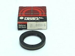 National Steering Gear Sector Shaft Seal 6859S for Plymouth Gran Fury Chrysler