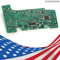 MMI Control Circuit Board E380 with Navigation For Audi Q7 05-07  A6 09-13