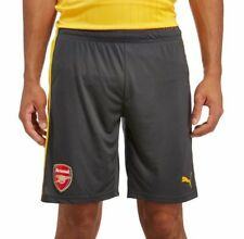 Arsenal FC 2016/17 mens football Away kit shorts size: M