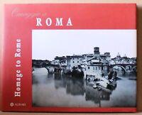 Homage to Rome - omaggio a roma - alinari